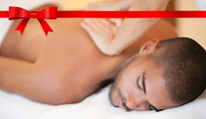 Regala 3 massaggi 40'