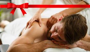 Regala 1 massaggio 30'