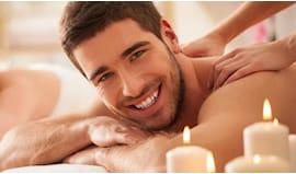 Regala 1 massaggio 50'