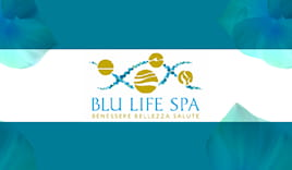Blu life shopping card