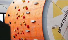 1 ingresso arrampicata