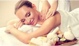 5 massaggi drenanti