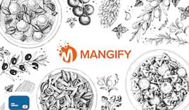 Mangify shop card online