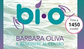 Bi-o barbara oliva card