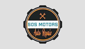 Sos motors shopping card