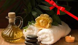 3 massaggi relax 50'