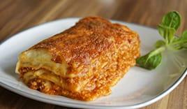 Lasagne melanzane regalo