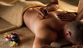 4 massaggi 30' uomo