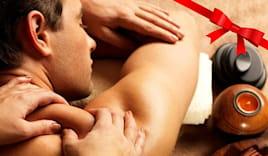 Regalati 4 massaggi 60'