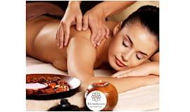 Massaggio 60' f.c. regalo