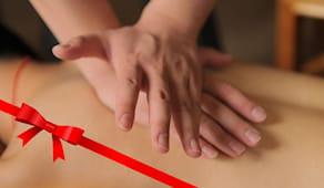 Massaggio relax fm