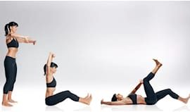 10 ginnastica ipopressiva