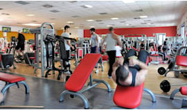 Mensile new fitness