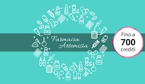 Farmacia artemisia card