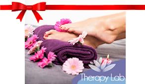 Mani&piedi + massaggio