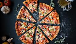 Pizza lovex2 brancaleone