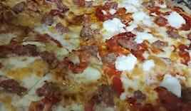 Menù giro pizza lapiazza