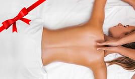 3 massaggi schiena 20'