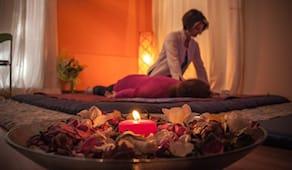 1 massaggio da 50 minuti
