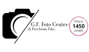 G.f. foto center card