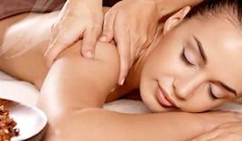 Massaggio tibetano 1h