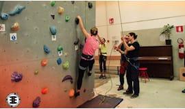 1 lezione arrampicata x3
