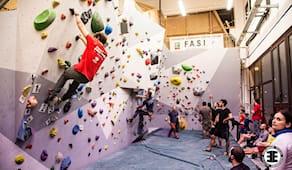 2 lezioni arrampicata x1