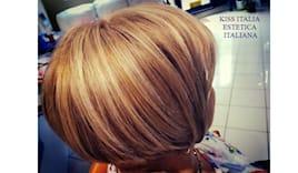 Colore 15' capelli medi