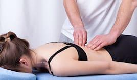Massaggio!