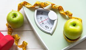 Dieta +2 controlli