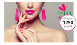 Petali beauty shop card