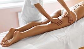 Scrub e massaggio total
