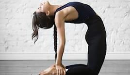 4/8 lezioni di hatha yoga