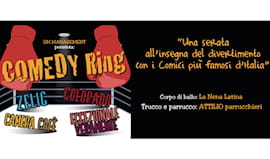 Comedy ring