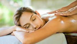 3 massaggi da 40 minuti