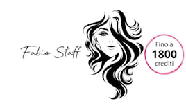 Fabio staff shop card
