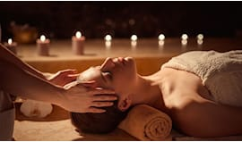 Spa+massaggio 25' regalo