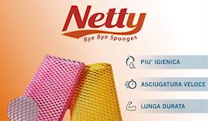 Retina netty