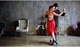 Lezioni tango argentino ⭐
