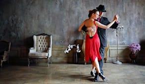 2 lezioni tango per 2