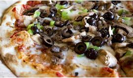 Menù pizze+bibite+dolce