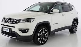 Jeep compass limited 1.6