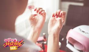 Manicure top trendy ⭐