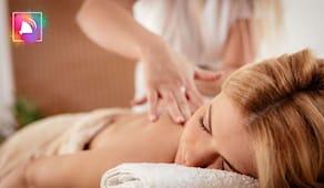 Massaggio 45 minuti ⭐