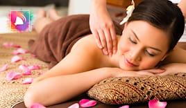 Massaggio relax 30 min ⭐