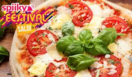 Pizza x2 + bibita ⭐