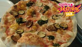 Menù con pizza 9€⭐️