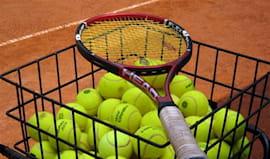 1 lez tennis con maestro