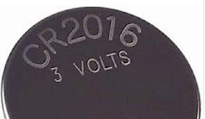 Pila bottone 2016