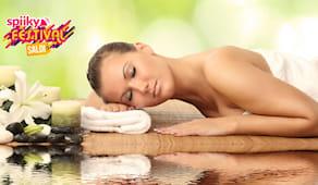 Massaggio 30 minuti ⭐